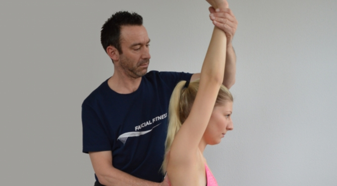 Fascial Rehab - Touch and Move